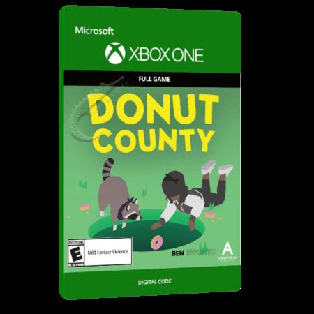 خرید بازی دیجیتال Donut County
