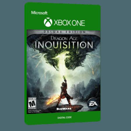 خرید بازی دیجیتال Dragon Age Inquisition Deluxe Edition