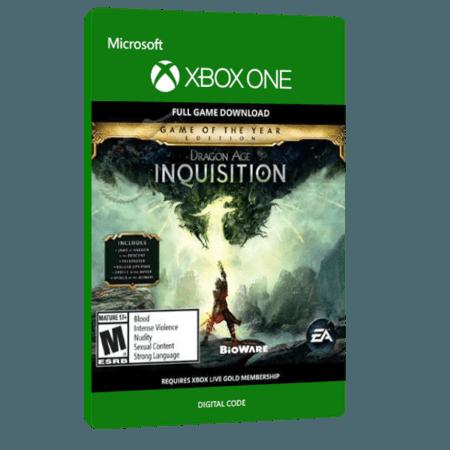 خرید بازی دیجیتال Dragon Age Inquisition Game of the Year Edition
