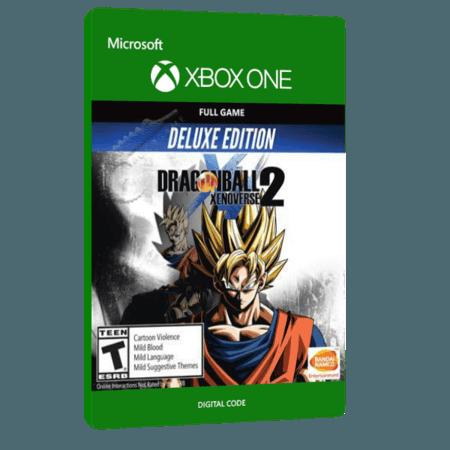 خرید بازی دیجیتال Dragon Ball Xenoverse 2 Deluxe Edition