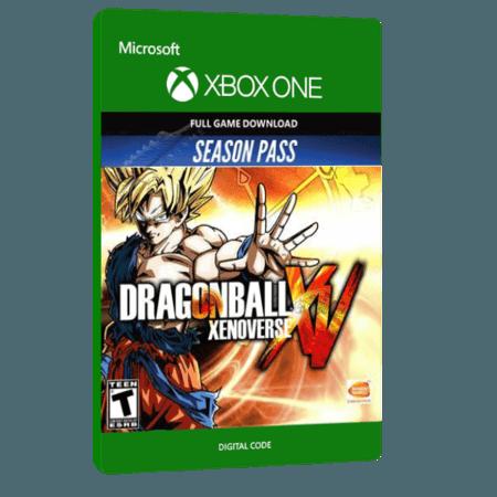 خرید بازی دیجیتال Dragon ball Xenoverse + Season Pass