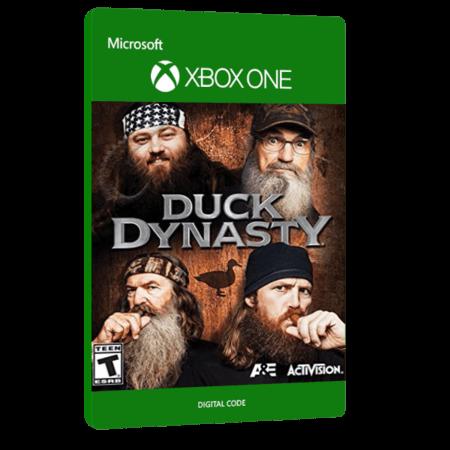 خرید بازی دیجیتال Duck Dynasty
