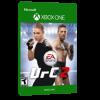 خرید بازی دیجیتال EA Sports UFC 2 برای Xbox One