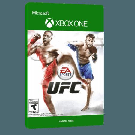 خرید بازی دیجیتال EA Sports UFC برای Xbox One