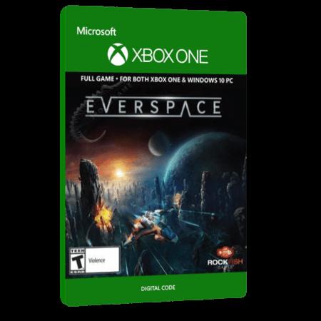خرید بازی دیجیتال Everspace برای Xbox One