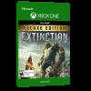 خرید بازی دیجیتال Extinction Deluxe Edition