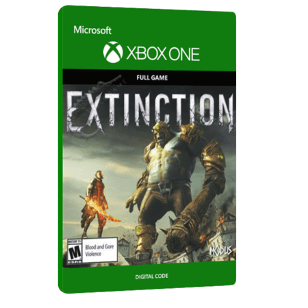 خرید بازی دیجیتال Extinction