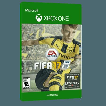خرید بازی دیجیتال FIFA 17