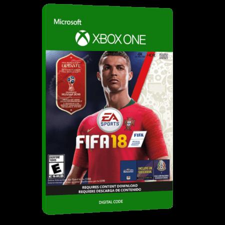 خرید بازی دیجیتال FIFA 18