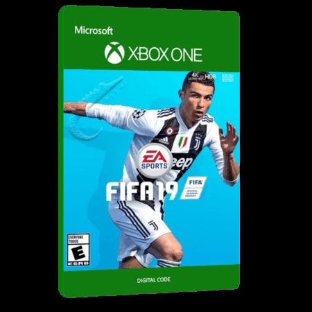 خرید بازی دیجیتال FIFA 19