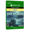 خرید بازی دیجیتال Fallout 4 Far Harbor DLC