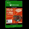 خرید بازی دیجیتال Fallout 76 - 4000 (+1000 Bonus) Atoms