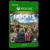 خرید بازی دیجیتال Far Cry 5 Gold Edition