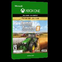 خرید بازی دیجیتال Farming Simulator 19 Premium Edition