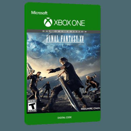 خرید بازی دیجیتال Final Fantasy XV