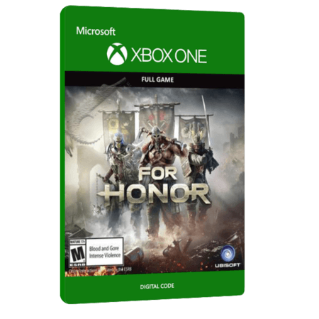 خرید بازی دیجیتال For Honor برای Xbox One