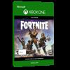 خرید بازی دیجیتال Fortnite Deluxe Edition برای Xbox One