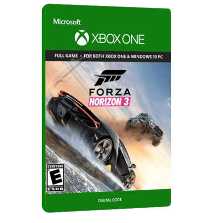 خرید بازی دیجیتال Forza Horizon 3