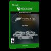 خرید بازی دیجیتال Forza Motorsport 6 Car Pass