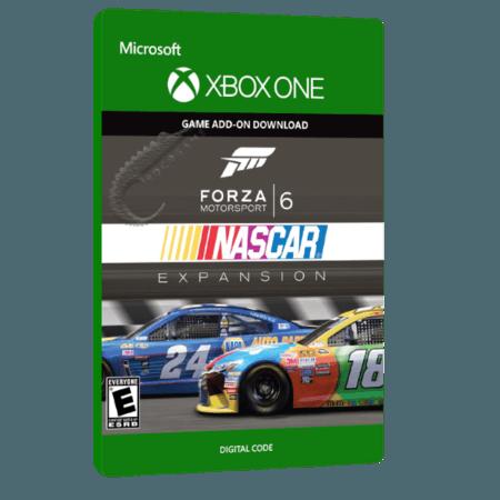 خرید بازی دیجیتال Forza Motorsport 6 NASCAR Expansion