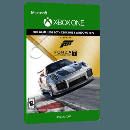 خرید بازی دیجیتال Forza Motorsport 7 Ultimate Edition
