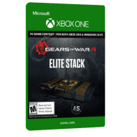 خرید بازی دیجیتال Gears of War 4 Elite Pack Xbox Play Anywhere