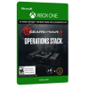خرید بازی دیجیتال Gears of War 4 Operations Stack Xbox Play Anywhere