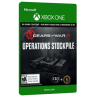 خرید بازی دیجیتال Gears of War 4 Operations Stockpile Xbox Play Anywhere