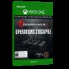 خرید بازی دیجیتال Gears of War 4 Operations Stockpile Xbox Play Anywhere