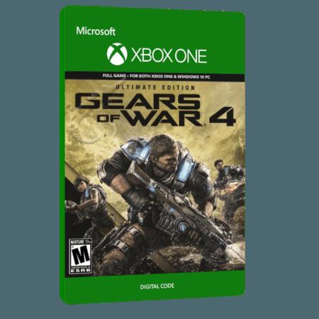 خرید بازی دیجیتال Gears of War 4 Ultimate Edition