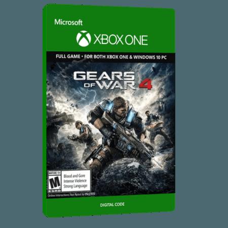 خرید بازی دیجیتال Gears of War 4 برای Xbox One