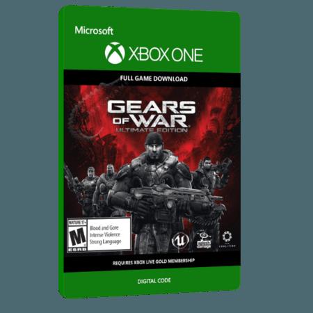 خرید بازی دیجیتال Gears of War Ultimate Edition