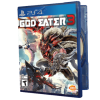 خرید بازی دست دوم و کارکرده God Eater 3 برای PS4
