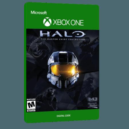 خرید بازی دیجیتال Halo The Master Chief Collection