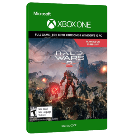 خرید بازی دیجیتال Halo Wars 2