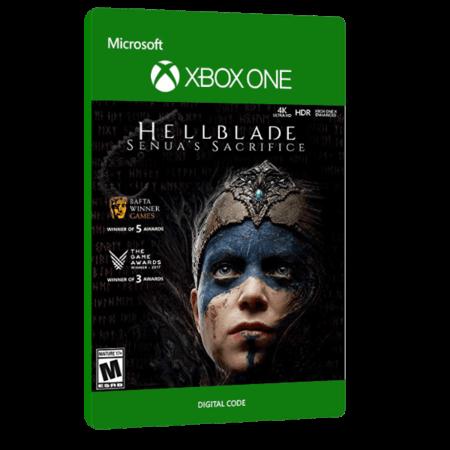 خرید بازی دیجیتال Hellblade Senua's Sacrifice