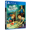 خرید بازی Hello Neighbor Hide and seek برای PS4