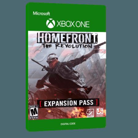 خرید بازی دیجیتال Homefront The Revolution Expansion Pass برای Xbox One