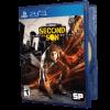 خرید بازی دست دوم و کارکرده Infamous Second Son برای PS4