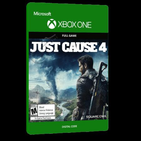 خرید بازی دیجیتال Just Cause 4