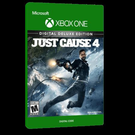 خرید بازی دیجیتال Just Cause 4 Digital Deluxe Edition