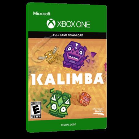 خرید بازی دیجیتال Kalimba