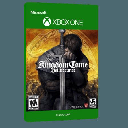 خرید بازی دیجیتال Kingdom Come Deliverance
