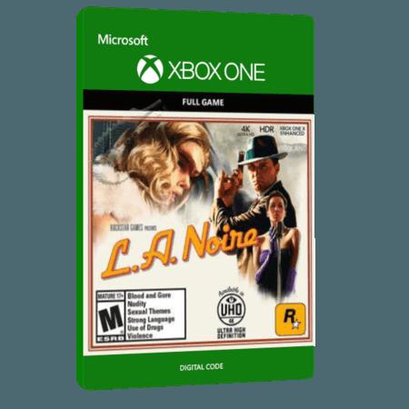 خرید بازی دیجیتال L.A. Noire