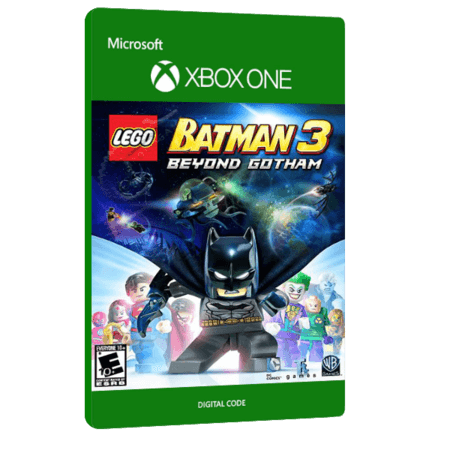 خرید بازی دیجیتال LEGO Batman 3 Beyond Gotham