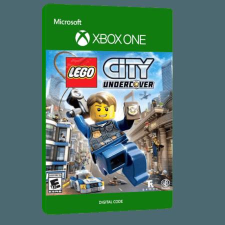 خرید بازی دیجیتال Lego City Undercover Digital برای Xbox One