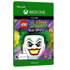 خرید بازی دیجیتال LEGO DC Super Villains Deluxe Edition