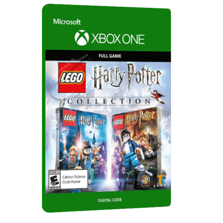 خرید بازی دیجیتال LEGO Harry Potter Collection