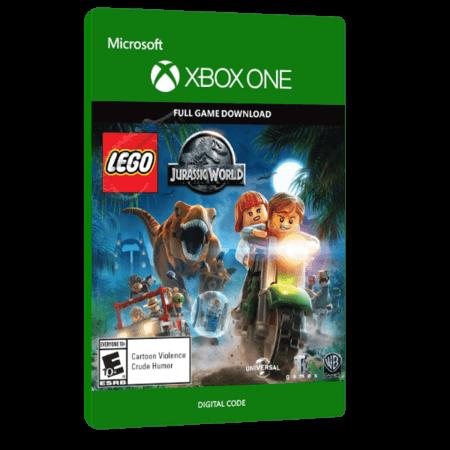 خرید بازی دیجیتال LEGO Jurassic World