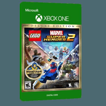 خرید بازی دیجیتال LEGO Marvel Super Heroes 2 Deluxe Edition